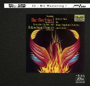 The Firebird/Music From Prince Igor
