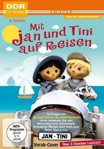 Mit Jan und Tini auf Reisen-