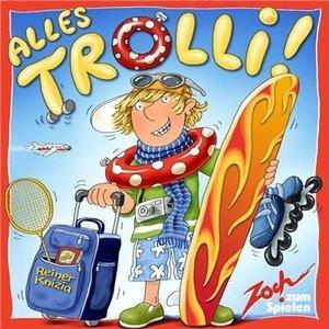 Zoch 28700 - Alles Trolli