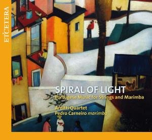 Spiral Of Light-Marimba/