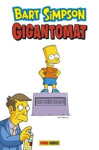 Bart Simpson Comic Bd. 12: Gigantomat