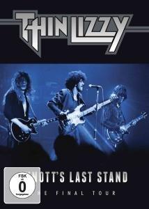 Lynott's Last Stand-The Fina