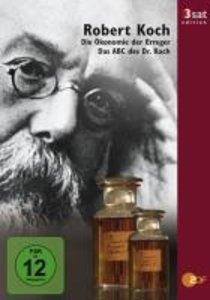 Robert Koch: Die Ökonomie der Erreger + Das ABC des Dr. Koch