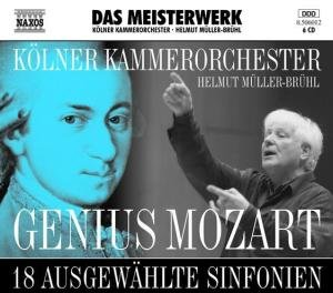 Genius Mozart