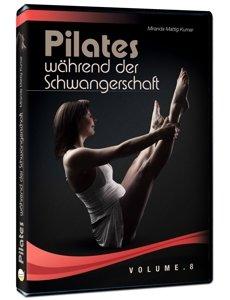 Pilates Während Der Schwangerschaft