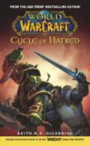 World of Warcraft. Cycle of Hatred