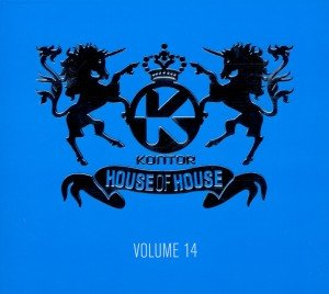 Kontor House Of House Vol.14