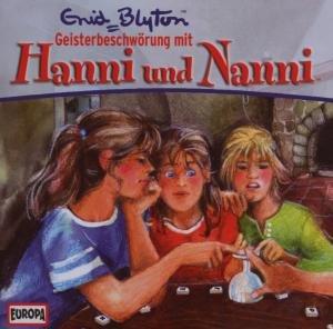 29/Geisterbeschwörung mit Hanni und Nanni