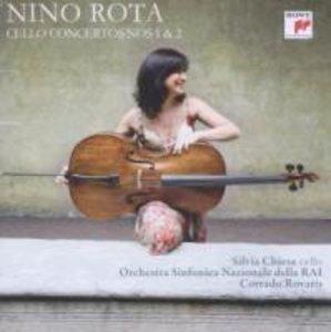Cellokonzerte Nr. 1 & 2