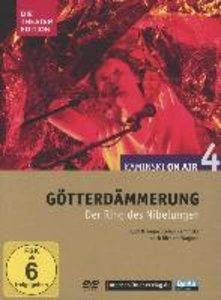 Götterdämmerung, Deutsches Theater Berlin