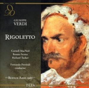 Rigoletto ( Buenos Aires 1967)