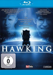 Hawking-Blu-ray Disc