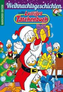 Lustiges Taschenbuch Weihnachtsgeschichten 03