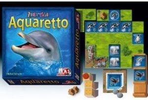 Abacusspiele 3081 - Aquaretto