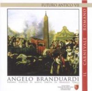Futuro Antico VII