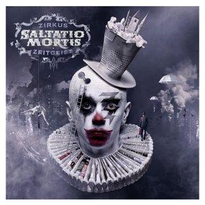 Zirkus Zeitgeist (Farbige Doppelvinyl & MP3 Code)