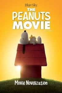 Peanuts. Movie Tie-In