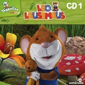 Leo Lausemaus - CD 1 - zum Schließen ins Bild klicken