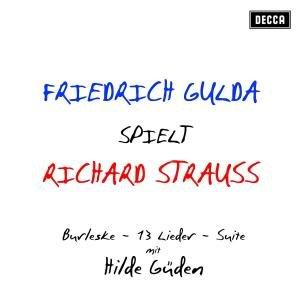 Friedrich Gulda Spielt Strauss