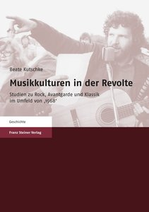 Musikkulturen in der Revolte