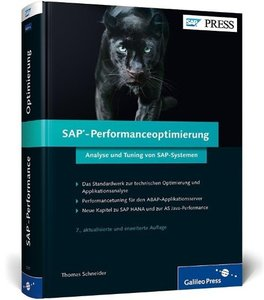 SAP-Performanceoptimierung
