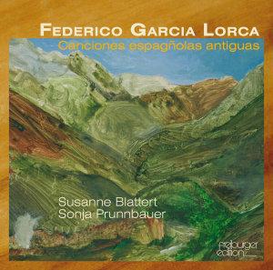 Canciones Espagnolas Antiguas