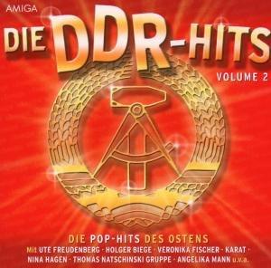Die DDR Hits Vol.2
