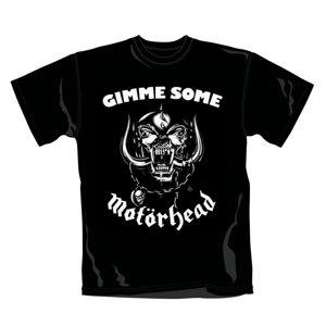 Gimme Some (T-Shirt Größe M)