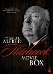 The Great Alfred-Movie Box