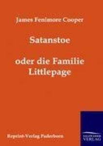 Satanstoe, oder die Familie Littlepage.