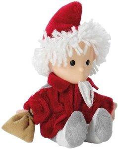 Heunec 649378 - Sandmann Puppe Klein 15 cm