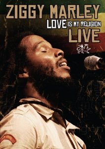 Love Is My Religion (Live)