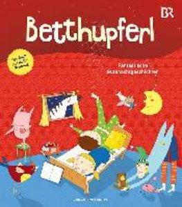BETTHUPFERL - Fantastische Gutenachtgeschichten