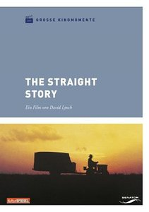 Große Kinomomente - Straight Story - Eine wahre Geschichte