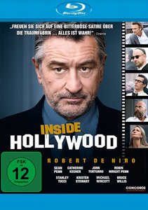 Inside Hollywood (Blu-ray)