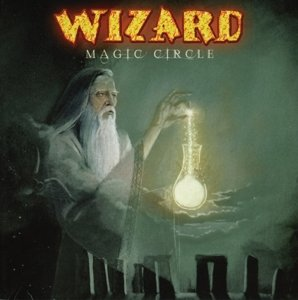 Magic Circle (Remastered+Bonus Tracks)