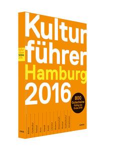 Kulturführer Hamburg 2016