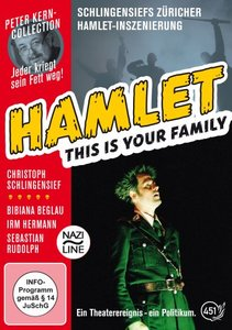 Hamlet-This is your family