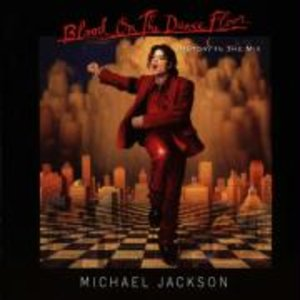Blood On The Dance Floor/HIStory In The Mix