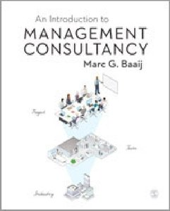 An Introduction to Management Consultancy