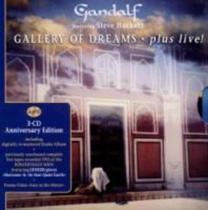 Gallery Of Dreams-Plus Live!