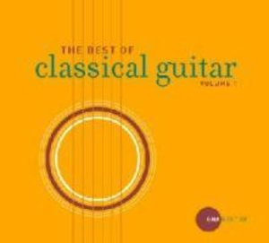 The Best of Classical Guitar,Vol.1