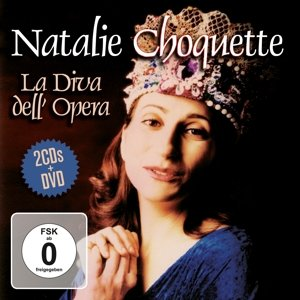 La Diva Dell Opera.2CD+DVD