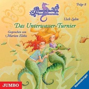 Pimpinella Meerprinzessin 08. Das Unterwasser-Turnier