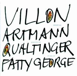 Helmut Qualtinger spricht Villon. CD