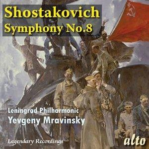 Shostakovich Sinf.8/Mravinsky