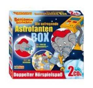 Benjamin Blümchen - Astronautenbox