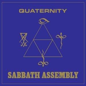 Quaternity [Gold Vinyl]
