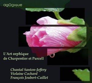 L'Art Orphique De Charpentier Et