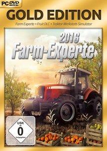Farm Expert Gold Edition. Für Windows Vista/7/8/8.1
